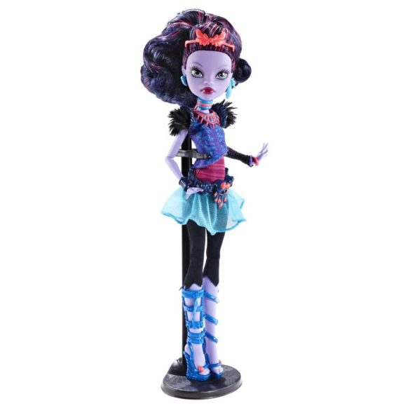 papusa monster high jane boolittle 3