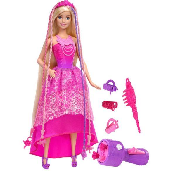 Barbie Regatul Parului Fara Sfarsit Set de Joaca