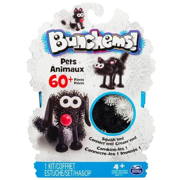 Bunchems Set de Creatie Animalute 10