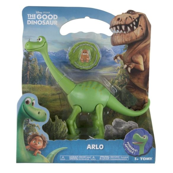 Bunul Dinozaur Figurina Mare Arlo 4
