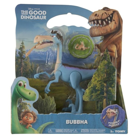 Bunul Dinozaur Figurina Mare Bubbha 4
