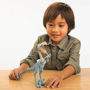 Bunul Dinozaur Figurina Mare Bubbha