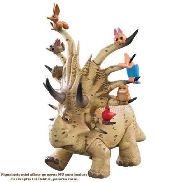 Bunul Dinozaur Figurina Mare Forrest Woodbush 4
