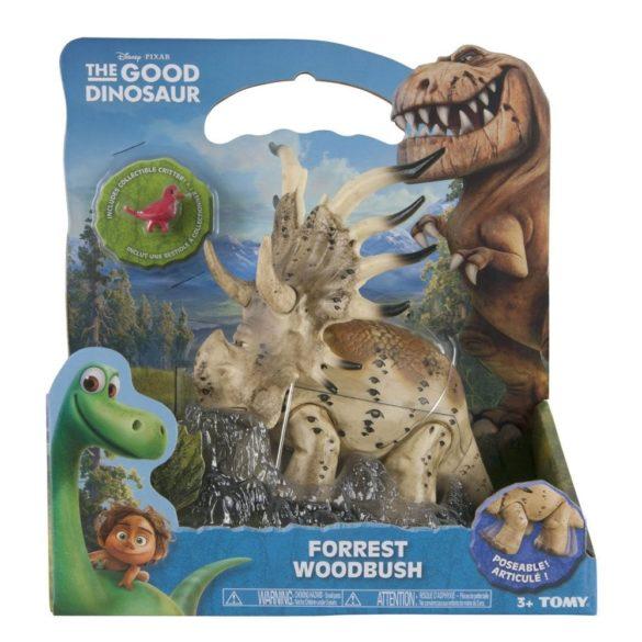 Bunul Dinozaur Figurina Mare Forrest Woodbush 5