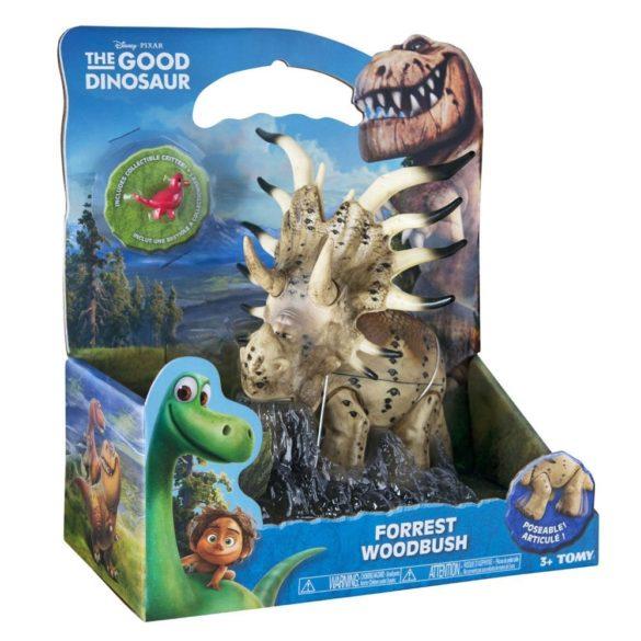 Bunul Dinozaur Figurina Mare Forrest Woodbush 6