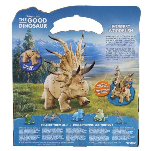 Bunul Dinozaur Figurina Mare Forrest Woodbush 7