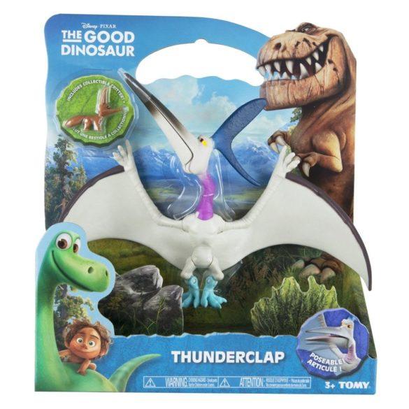 Bunul Dinozaur Figurina Mare Thunderclap 4