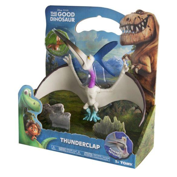 Bunul Dinozaur Figurina Mare Thunderclap 5