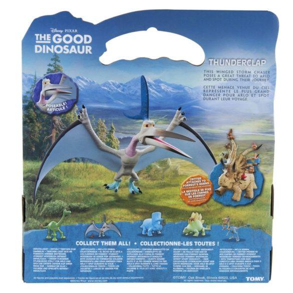 Bunul Dinozaur Figurina Mare Thunderclap 6