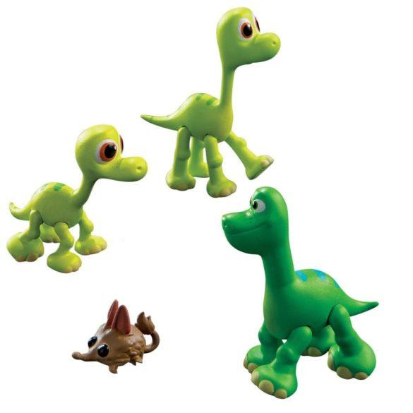 Bunul Dinozaur Figurina Mica Arlo, Libby si Buck