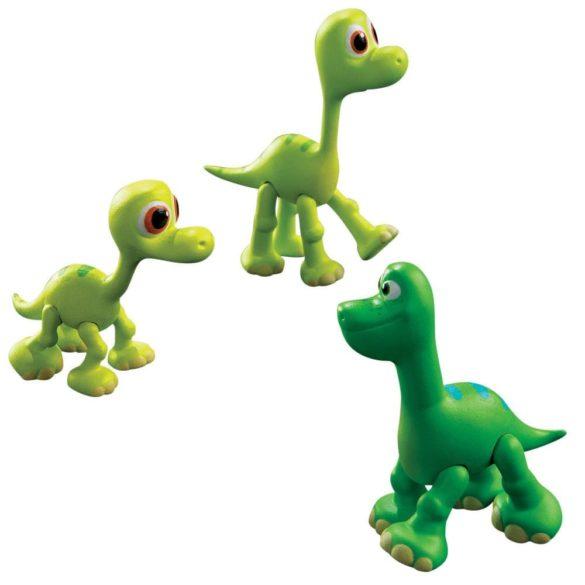 Bunul Dinozaur Figurina Mica Arlo Libby si Buck 2