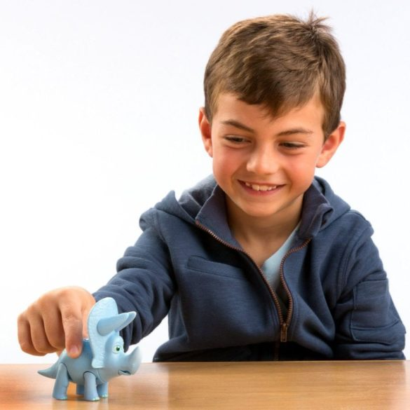 Bunul Dinozaur Figurina Mica Sam 3