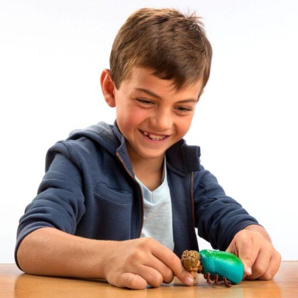 Bunul Dinozaur Figurina Mica Spot si Gandacelul 2