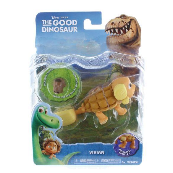 Bunul Dinozaur Figurina Mica Vivian 3