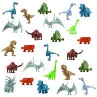 Bunul Dinozaur Set de 25 modele