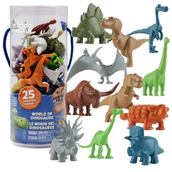 Bunul Dinozaur Set de 25 modele 3
