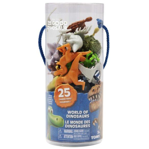 Bunul Dinozaur Set de 25 modele 4