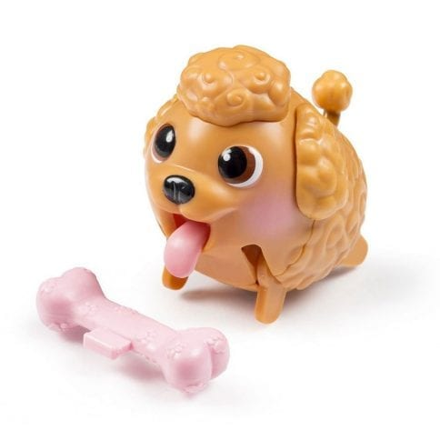Chubby Puppies Catelus de Jucarie Golden Doodle
