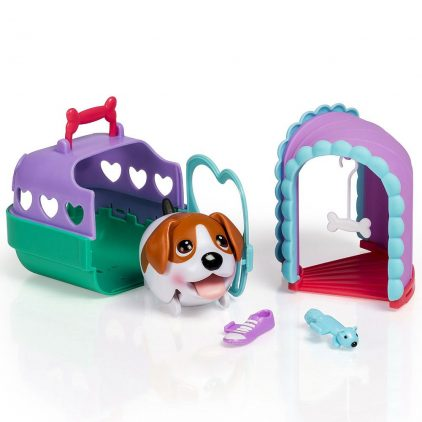 Chubby Puppies Set de Joaca Beagle