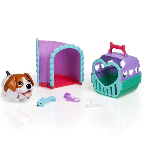 Chubby Puppies Set de Joaca Beagle 2