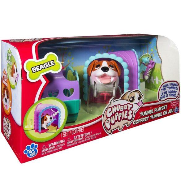 Chubby Puppies Set de Joaca Beagle 9