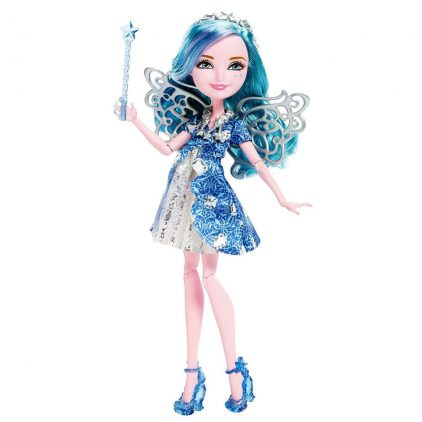 Ever After High Papusa Farrah Goodfairy