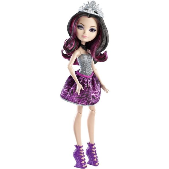 Ever After High Papusa Raven Queen 1
