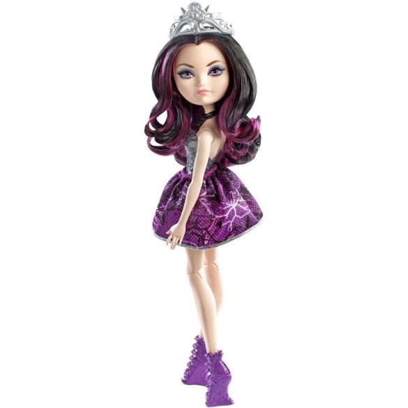 Ever After High Papusa Raven Queen 2
