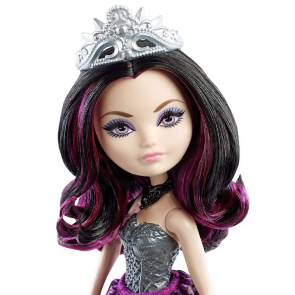 Ever After High Papusa Raven Queen 3