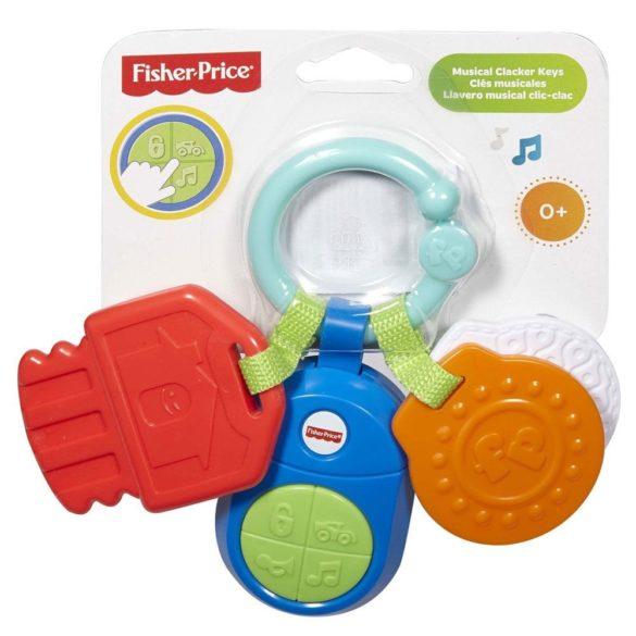 Fisher Price Cheile Muzicale 3