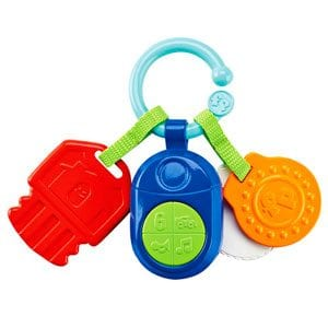 Fisher Price Cheile Muzicale