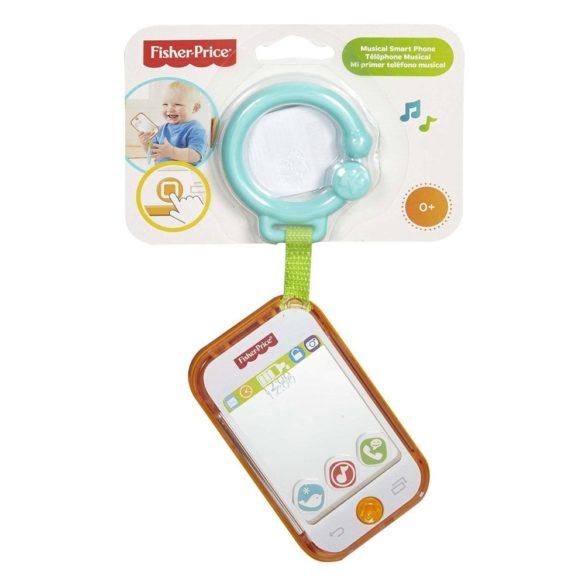 Fisher Price Primul Meu SmartPhone 3