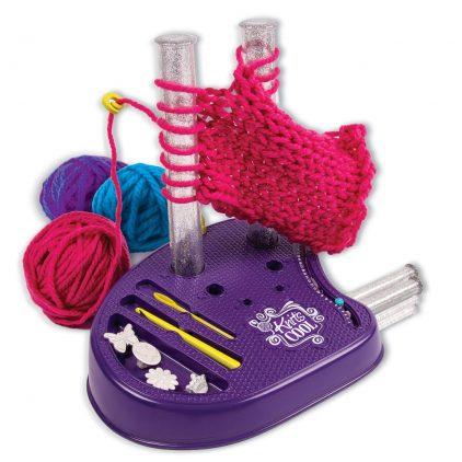Knit's Cool Setul de Tricotat