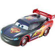 Masinuta Cars Carbon Racers Lightning McQueen