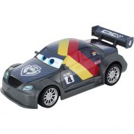 Masinuta Disney Cars Curba in Viteza Max Schnell