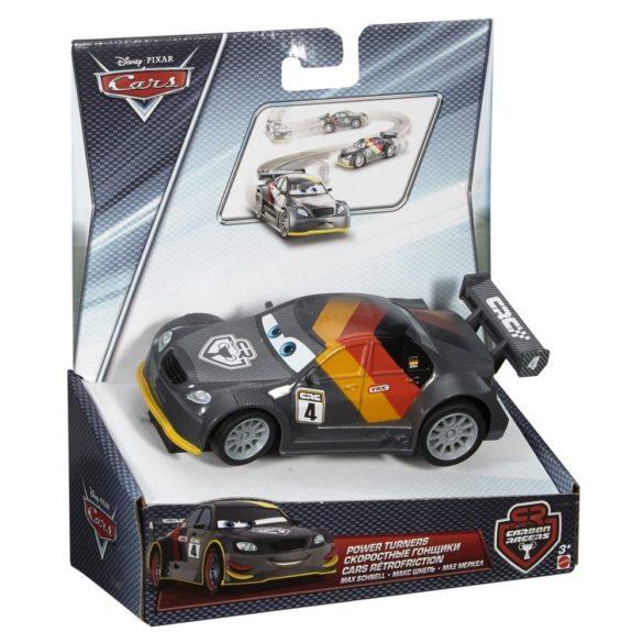 Masinuta Disney Cars Curba in Viteza Max Schnell 5