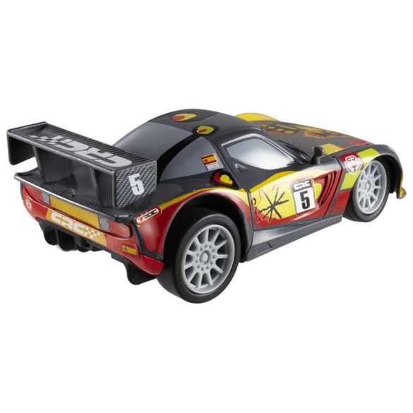 Masinuta Disney Cars Curba in Viteza Miguel Camino 4