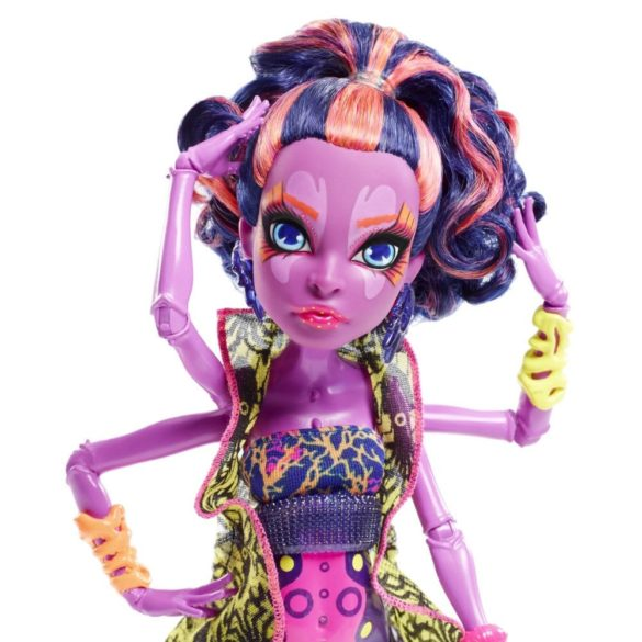 Monster High Marele Recif Papusa Kala Merri 3