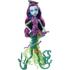 Monster High Marele Recif Papusa Posea Reef