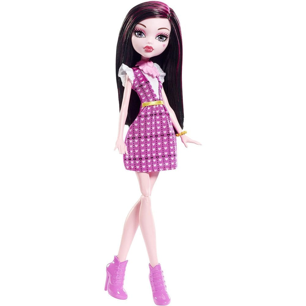 Monster High Papusa Draculaura