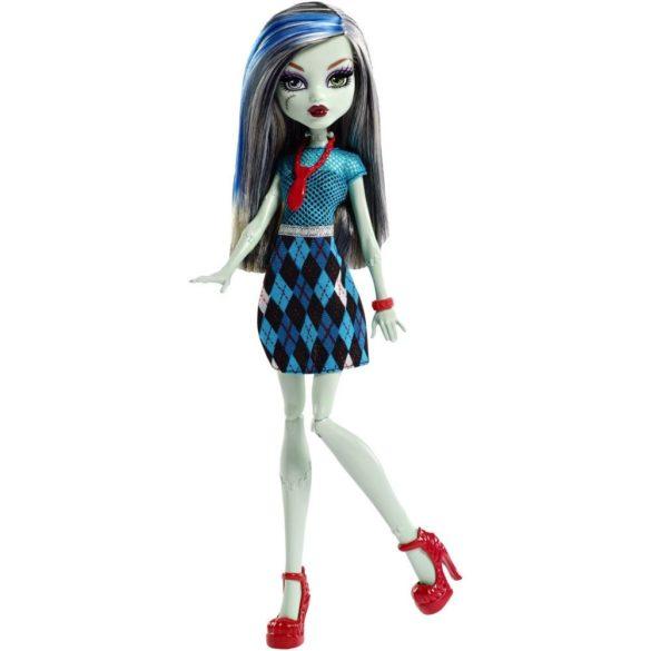 Monster High Papusa Frankie Stein