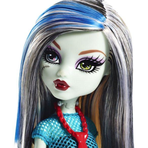 Monster High Papusa Frankie Stein 3