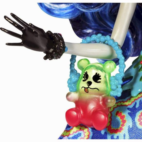 Monster High Sweet Screams Papusa Ghoulia Yelps 4