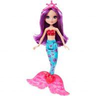 Papusa Barbie Mica Sirena a Bijuteriilor