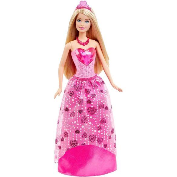 Papusa Barbie Printesa Inimii