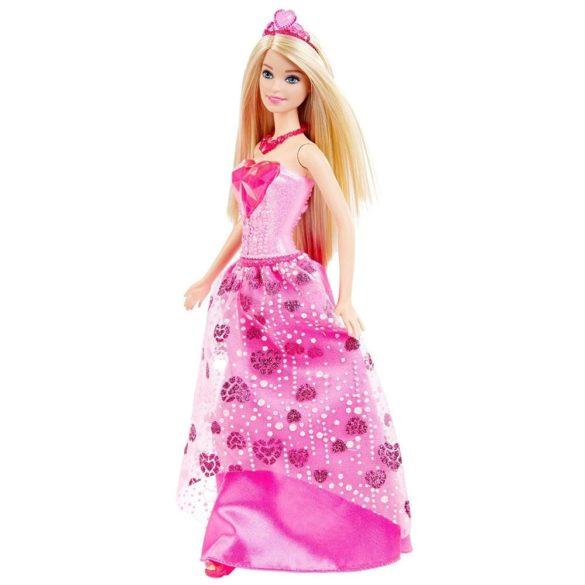 Papusa Barbie Printesa Inimii 2