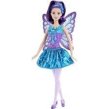 Papusa Barbie Zana Bijuteriilor