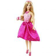 Papusa Barbie Ziua de Nastere