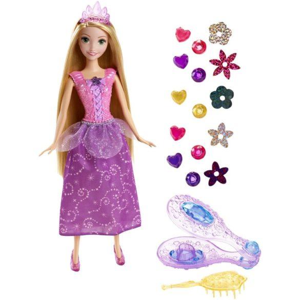 Papusa Rapunzel cu Parul lung si Accesorii 3