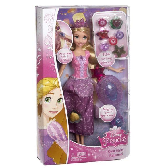 Papusa Rapunzel cu Parul lung si Accesorii 7